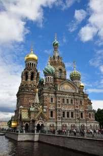 Cerkiew na Krwi 3