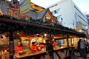Christmas Market Dortmund 2