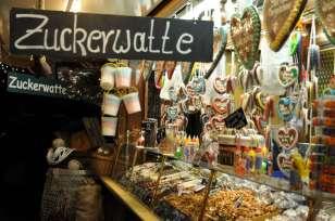 Christmas Market Lubeka 4