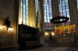 St Marien Kirche 4