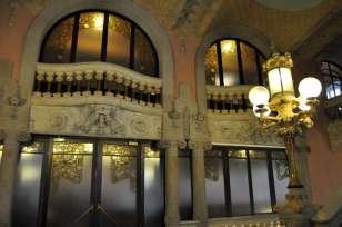 Palau de la Musica Catalana 26c