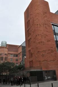 Palau de la Musica Catalana 5
