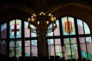 Palau de la Musica Catalana 82