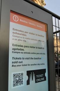 Sagrada Familia 201