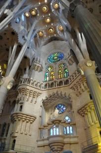 Sagrada Familia 36