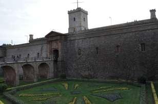 Castell de Montjuïc 3