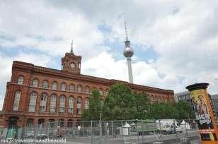 Rotes Rathaus 5