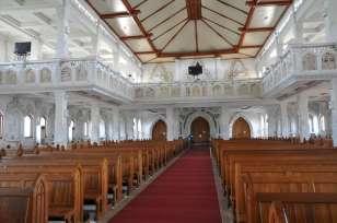 Cathedral Denpasar 6