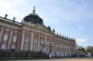Neues Palais 2