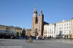 Rynek Krakow 1