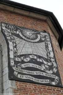 St. Marys Basilica Cracow 7